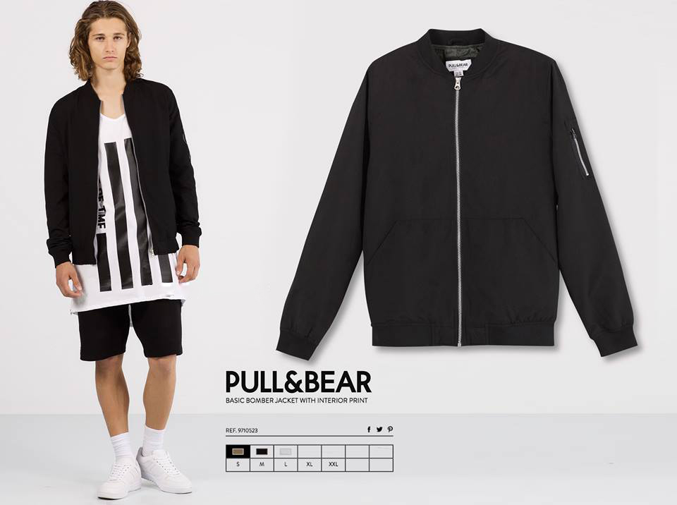 ao khoac nam Pull and Bear (10)