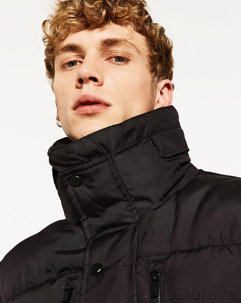 áo khoác Zara nam