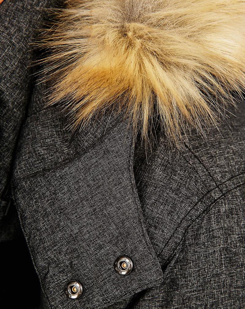 áo khoác nam Bershka