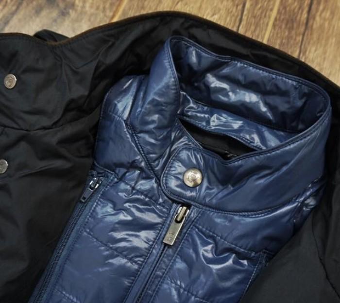 áo khoác lông vũ Massimo Dutti