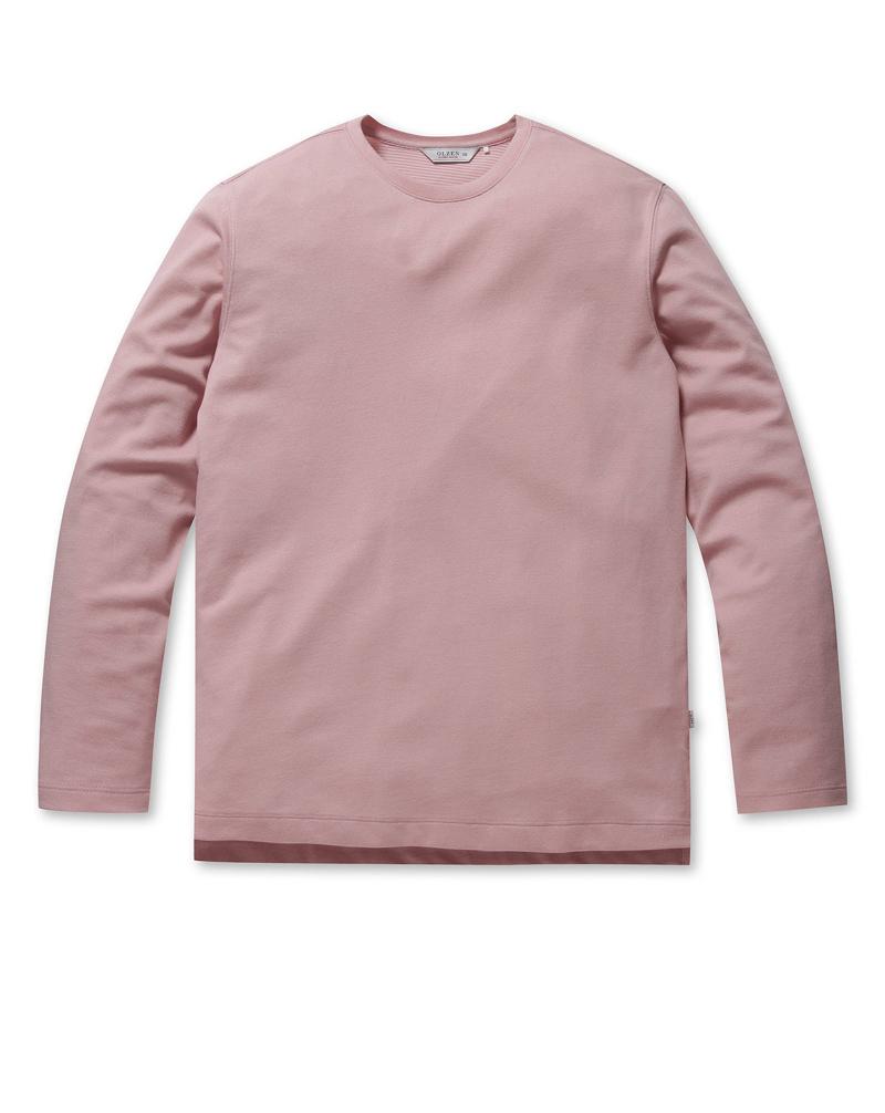 Màu hồng phấn thời trang