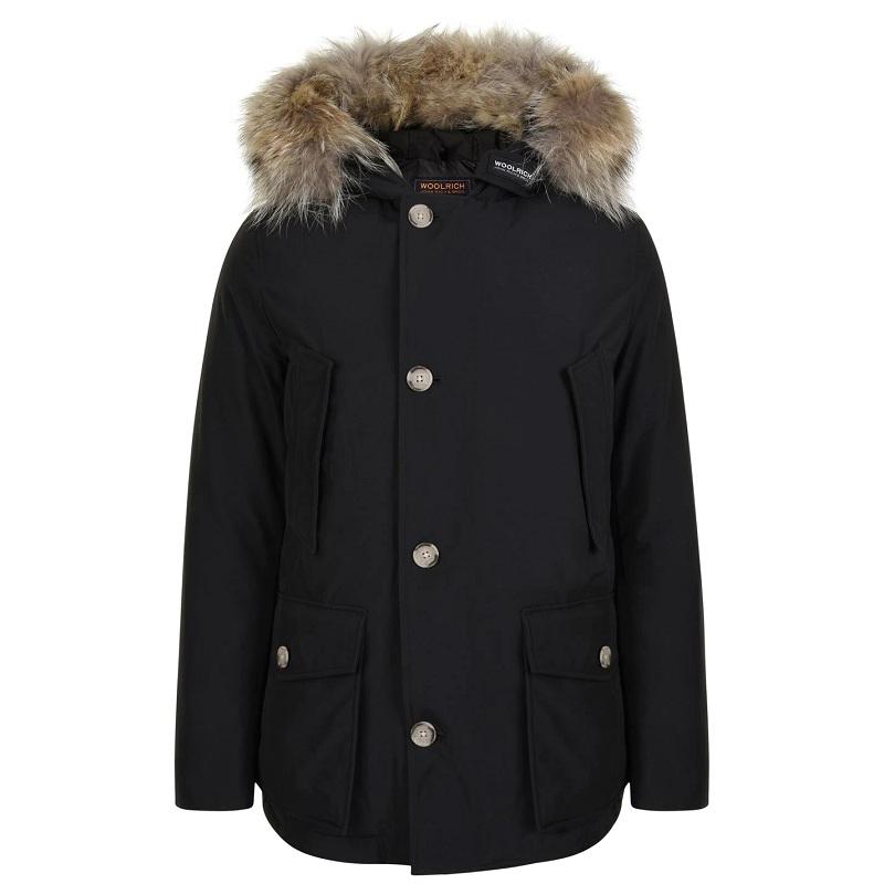 Woolrich Arctic Anorak Coat